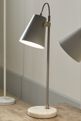Theia Task Table Lamp by Pacific