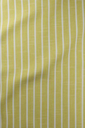 Nestor Sorbet Yellow Made To Measure Roman Blind