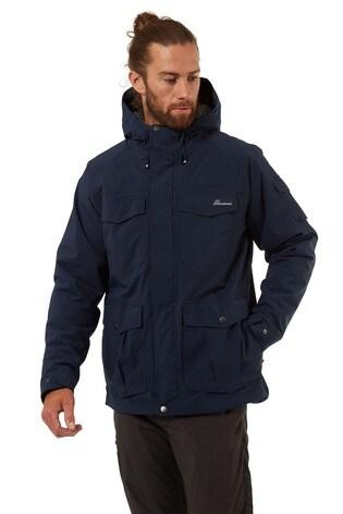 Craghoppers Blue Kody Jacket