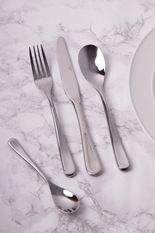 Mikasa Philo 16 Piece Cutlery Set