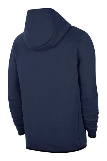Nike Tech Fleece Zip Through Hoodie