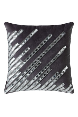 Rita Ora Strobe Cushion