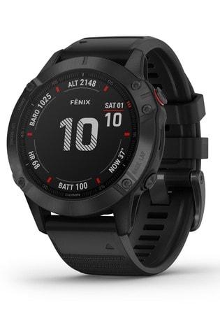 Garmin fenix® 6 Pro Multisport GPS Watch