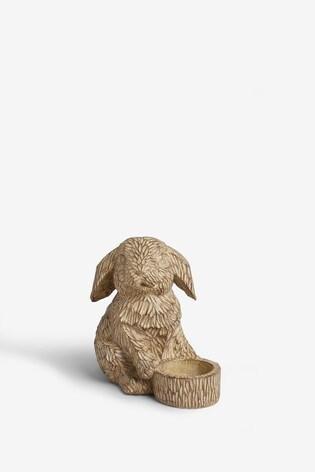 Bunny Tea Light Holder