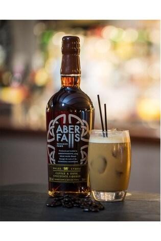 Coffee & Dark Chocolate Liqueur by Aber Falls