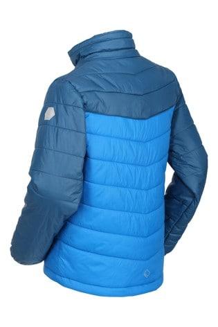 Regatta Junior Freezeway II Insulated Jacket