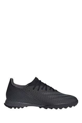 adidas Dark Motion X P3 Turf Football Boots