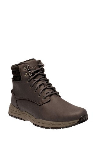 Regatta Grafton Thermo Leather Boots