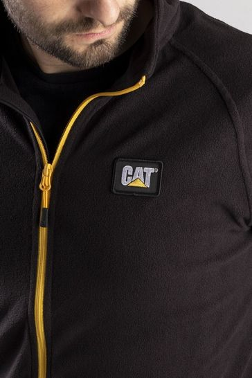 CAT® Black Concord Jacket