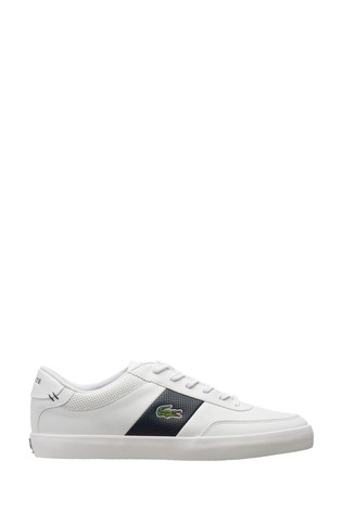 Lacoste® Courtmaster Trainers