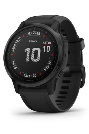 Garmin fenix® 6S Pro Multisport GPS Watch