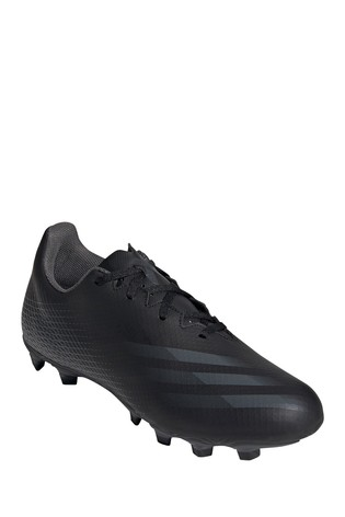 adidas Dark Motion X P4 Firm Ground Football Boots