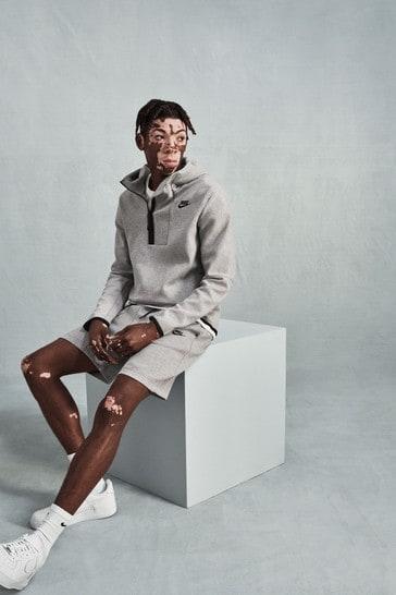 Buy Nike Tech Fleece Shorts From Next Malta