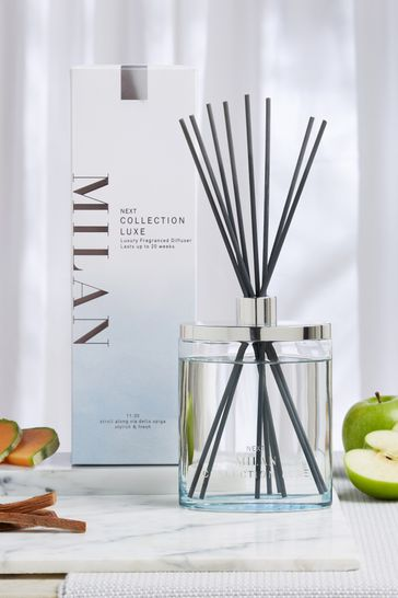 Collection Luxe Milan 400ml Diffuser