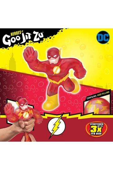 Heroes of Goo Jit Zu DC Flash