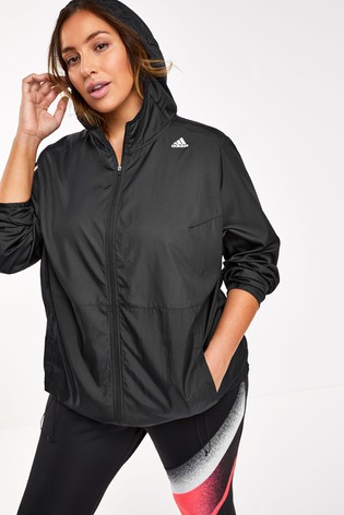 adidas Curve Own The Run Jacket