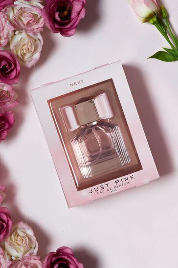 Just Pink 30ml Eau De Parfum