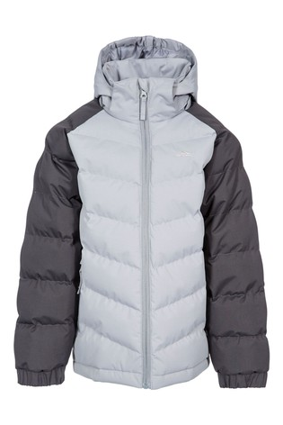 Trespass Sidespin Padded Jacket