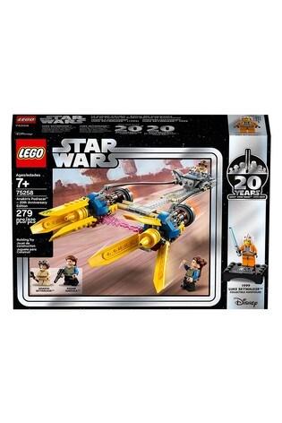 LEGO 75258 Star Wars Anakins Podracer