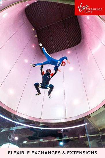 iFLY Extended Indoor Skydiving Gift by Virgin Experience Days