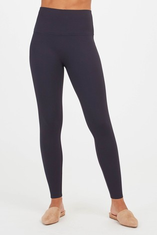 SPANX® Navy Leggings