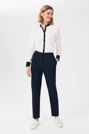 Hobbs Quin Tapered Trousers