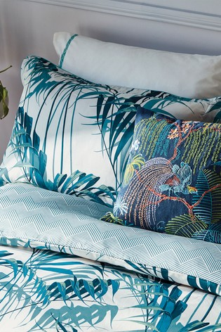 Sanderson Home Palm House Pillowcase