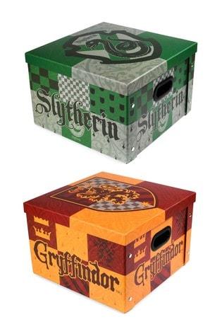 Set of 2 Pyramid Harry Potter Storage Boxes