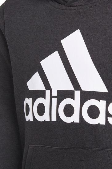 adidas Logo Overhead Hoodie