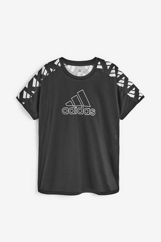 adidas Curve Own The Run Celebration T-Shirt