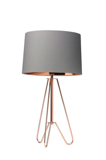 Village At Home Ziggy Table Lamp
