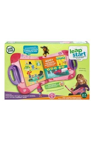 LeapFrog LeapStart Pink 602153