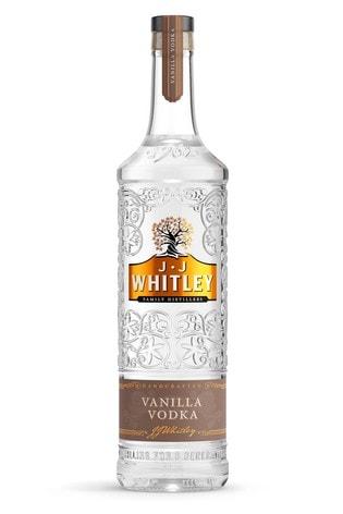 Vanilla Vodka 70cl by JJ Whitley