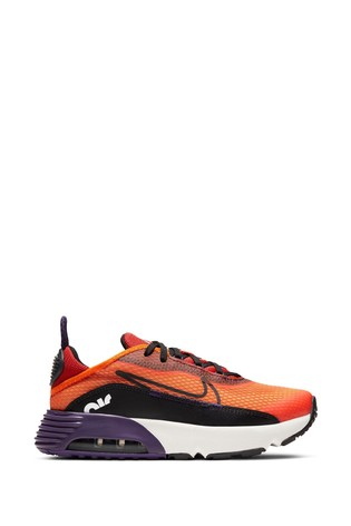 Nike Air Max 2090 Junior Trainers