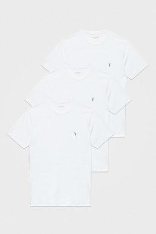 AllSaints Tonic T-Shirts Three Pack