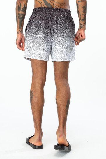 Hype. Speckle Fade Crest Men's Swim Shorts