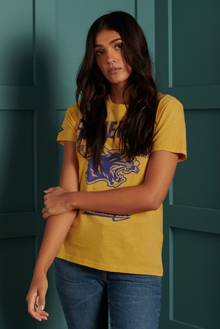 Superdry Limited Edition Soft Print T-Shirt