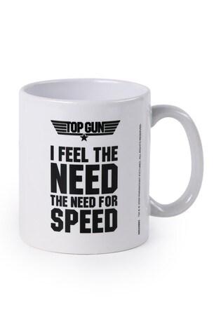Top Gun 'Need For Speed' Mug