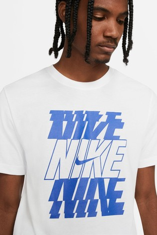 Nike Swoosh Block T-Shirt