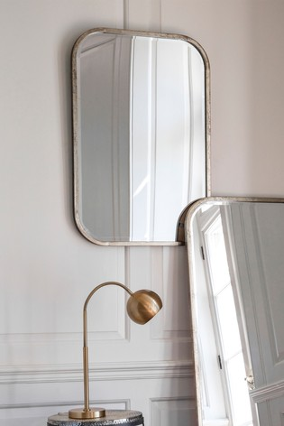 Gallery Direct Bedford Rectangle Mirror