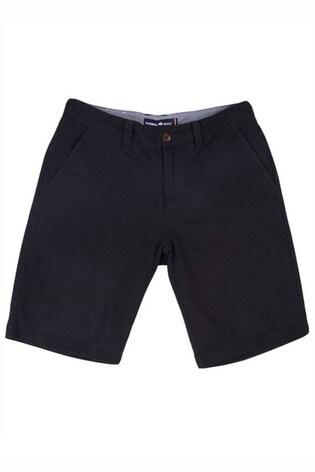 Raging Bull Blue Classic Chino Shorts