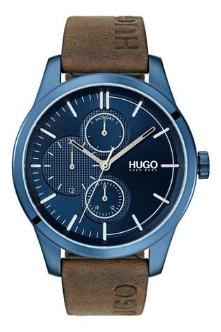 HUGO Discover Watch