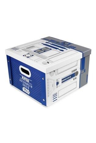 Pyramid Star Wars™ R2D2 Storage Box