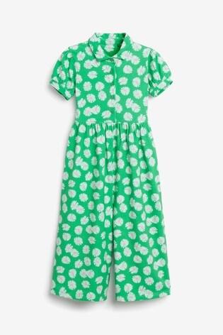 Mix/Primrose Park Floral Print Jumpsuit
