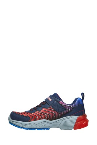 Skechers® Red Thermoflux 2.0 Magnoid Trainers