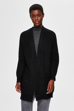 Selected Femme Supersoft Long Cardigan