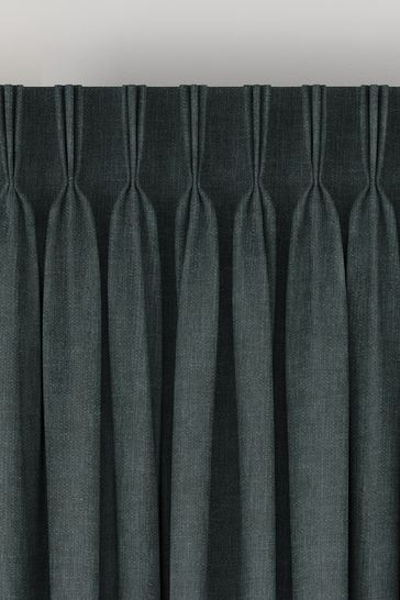 Soho Amazon Green Made To Measure Curtains