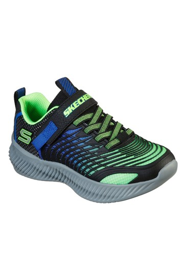 Skechers® Green Optico Trainers