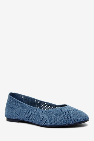 Skechers® Cleo Knitty City Shoes