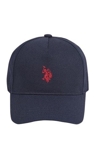 U.S. Polo Assn. Core Baseball Cap